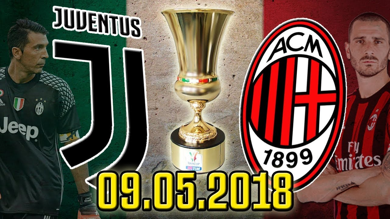 Le PAGELLE rossonere di Juventus – Milan 4-0 FINALE COPPA ITALIA –  www.cartacantaweb.it