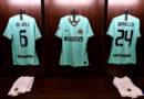 INTER: la LISTA ufficiale per la nuova stagione. ICARDI c'è, ma la 9 è di LUKAKU. Presenti ESPOSITO e AGOUME', BARELLA cambia numero.