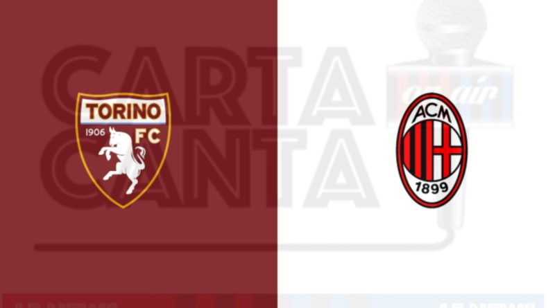Le PAGELLE rossonere di Torino- Milan 0-7. 36° GIORNATA SERIE A.