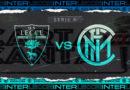 Le PAGELLE nerazzurre di Lecce-Inter 1-1. 20° GIORNATA