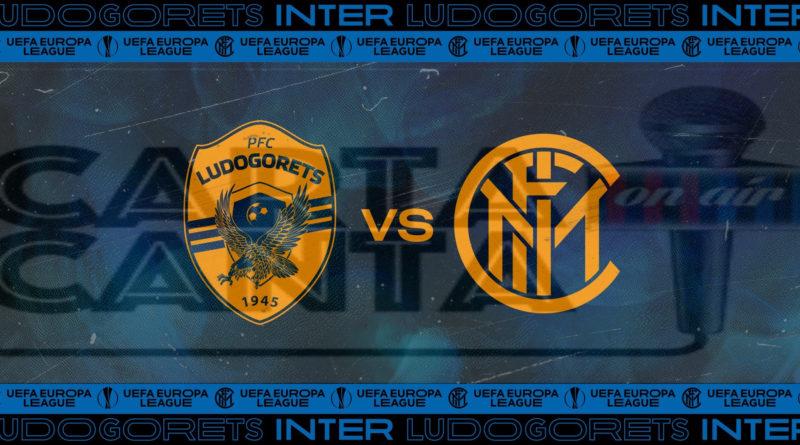 Le PAGELLE nerazzurre di Ludogorets-Inter 0-2. ANDATA SEDICESIMI EUROPA LEAGUE