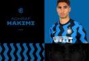 INTER, UFFICIALE: Achraf HAKIMI è un nuovo giocatore nerazzurro, i DETTAGLI.