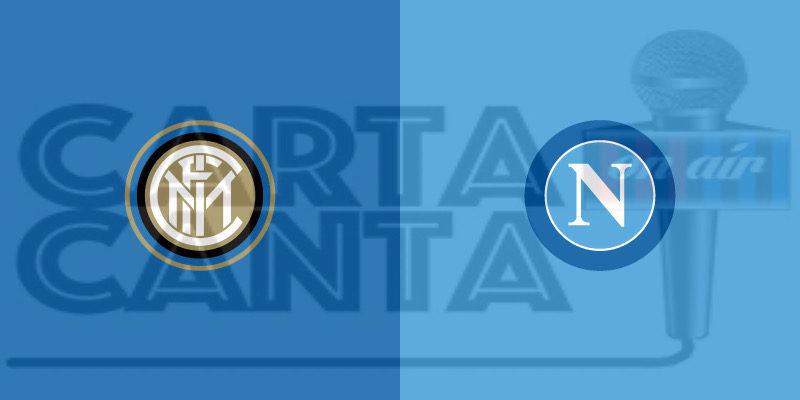 Le PAGELLE nerazzurre di Inter-Napoli 2-0. 37° GIORNATA