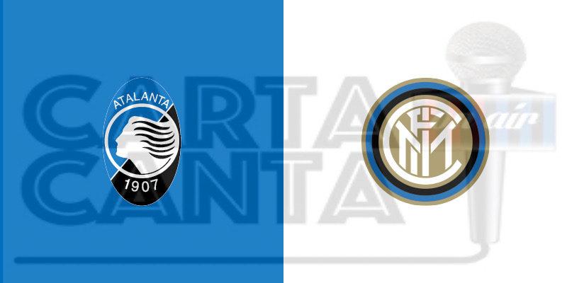 Le PAGELLE nerazzurre di Atalanta-Inter 0-2. 38° GIORNATA