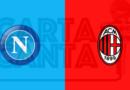 Le PAGELLE rossonere di Napoli- Milan 2-2. 32° GIORNATA