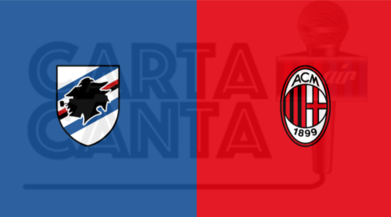 Le PAGELLE rossonere di Sampdoria- Milan 1-4. 37° GIORNATA