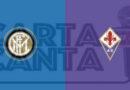 Le PAGELLE nerazzurre di Inter-Fiorentina 4-3. 1° GIORNATA SERIE A.