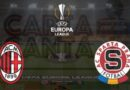 "Le PAGELLE rossonere di Milan- Sparta Praga 3-0. GIRONE ""H"" E. LEAGUE"