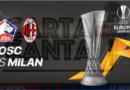 """Le PAGELLE rossonere di Lille-Milan 1-1. 4° GIORNATA GIRONE """"H"""" E. LEAGUE"""