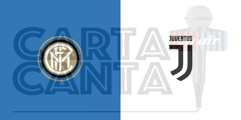 Le PAGELLE nerazzurre di Inter-Juventus 2-0. 18° GIORNATA SERIE A.