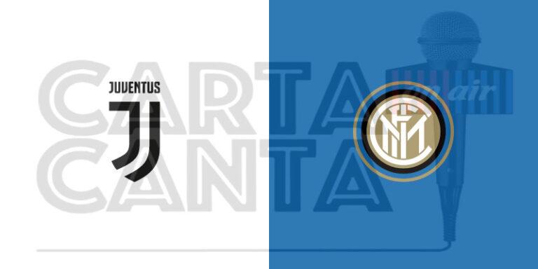Le PAGELLE nerazzurre di Juventus-Inter 3-2. 37° GIORNATA SERIE A.