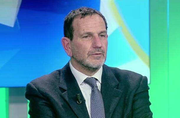 """A. Pastorella (Tuttosport): """"Questa NAZIONALE mi piace. DONNARUMMA? Una DELUSIONE. Vedo BELOTTI  alla ROMA""""."""