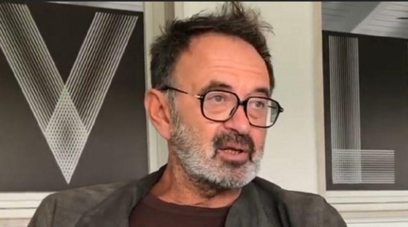 """D. MAROCCHINO: """"MILAN e NAPOLI mi divertono. ALLEGRI  è bravo a mischiare le carte… LEAO e OSIHMEN belli come Naomi CAMPBELL. Con BARELLA giochi in undici e mezzo…""""."""